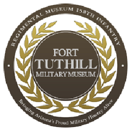 General A M  Tuthill | Fort Tuthill Military History Museum